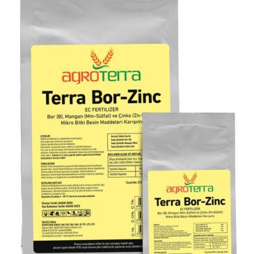 Terra Bor-Zinc