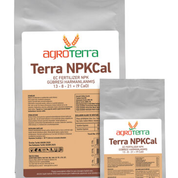 Terra NPKCal